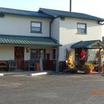 Billede af Lazy L Motel