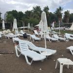 Hotel Akin Paradise Foto
