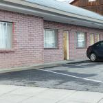 Al's Westward Ho Motel Foto