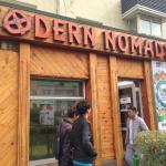 Photo de Modern Nomads