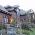 Foto de Buffaloberry Bed and Breakfast