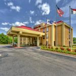 Foto de Hampton Inn Laurinburg