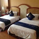 Golden Peacock Resort Hotel