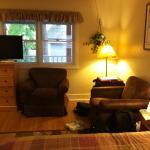 Foto de Eastern Slope Inn