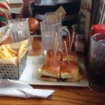 Chili's Grill & Bar resmi