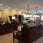 Comfort Inn And Suites - East Greenbush Foto