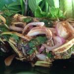 คิดถึงบรรยากาศร้านอาหารในตัวเมืองสุพรรณบุรี  พร้อมทั้งบรรยากาศดีๆ  อาหารอร่อยเกือบทุกเมนู
