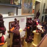 Photo de Planete Musee du Chocolat Biarritz