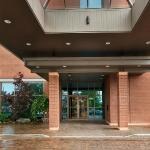 Best Western Plus The Arden Park Hotel Foto