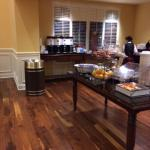 Foto de Hampton Inn & Suites North Charleston-University Blvd