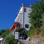 Hotel La Perla, Praiano