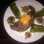 liver/onions