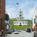 Foto de Hearthstone Inn Halifax/Dartmouth
