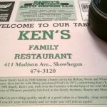 Ken's Family Restaurant