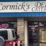 McCormicks Deli & Catering