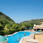 Hotel Galatro Terme