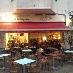 Cafe Sur Foto