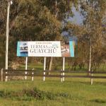 Termas de Gualeguaychu