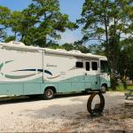 River's End Campground - Full Hook-Up RV Sites