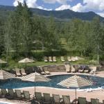Snowmass Club Adult pool