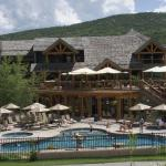 Snowmass Club kids pool