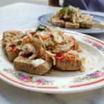 Lin's House of Stinky Tofu