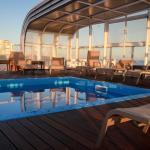 صورة فوتوغرافية لـ Hotel Baia de Monte Gordo