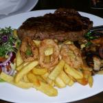 The Woolpack Inn Restaurant照片