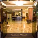 hotel carillon en la rua bela cintra