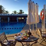 Foto de Portixol Hotel and Restaurant