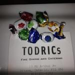 Photo de Todric's Fine Dining and Catering