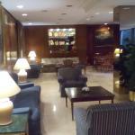 Gran Versalles Hotel Foto