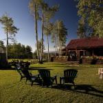 Hayden Lodge Foto