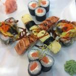 Foto de The Sushi Bar