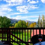 Teton View Bed & Breakfast Foto