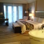 Foto de Green Town Landison Hotel