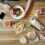 Billede af Tahaza Hummus Kitchen