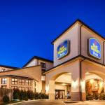 Foto de BEST WESTERN PLUS Country Inn & Suites