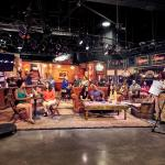Visit the real Central Perk Set from Friends!