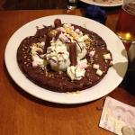 Mud Pie Explosion