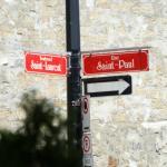 Photo de Saint Laurent Boulevard