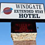 WindGate Extended Stay Hotel resmi