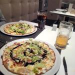 Pizza Jardin