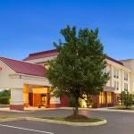 Photo de Hampton Inn Quakertown
