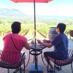 spending a weekend in laujor estate winery