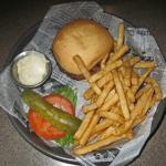 Royal Oak Burger