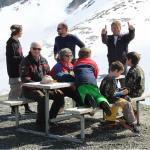 New Zealand ski school resort