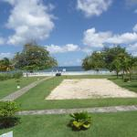 Allamanda Beach Resort Foto