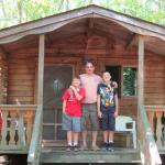 Photo de Sodom Mountain Campground