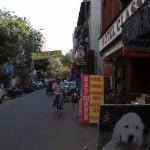 Indraprastha Hotel Foto